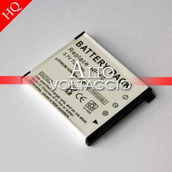 Akku 1700mAh für HITACHI DZ-BP16 DZ-BP28 2St